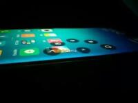 Alleged Xiaomi Mi Note 2 photo