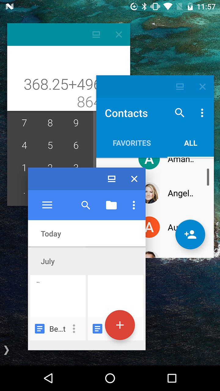 how to develop android apps on windows