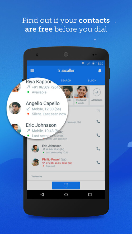Huawei flagship smartphones to come preloaded with Truecaller dialer app
