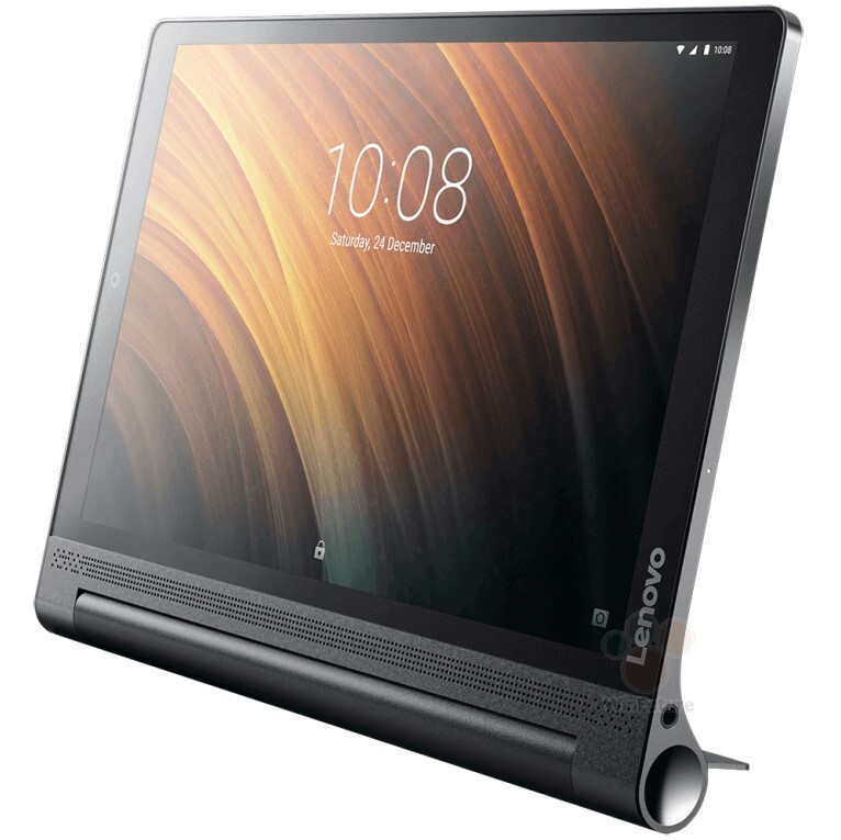 Lenovo Yoga Tab 3 Plus 10 leaks with high-res screen and ...