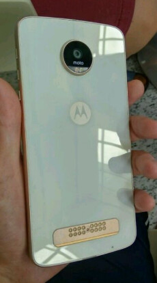 Motorola Moto Z Play rumor review: specs, features, price and release date