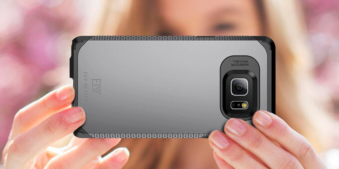 Best rugged cases for Samsung Galaxy Note 7