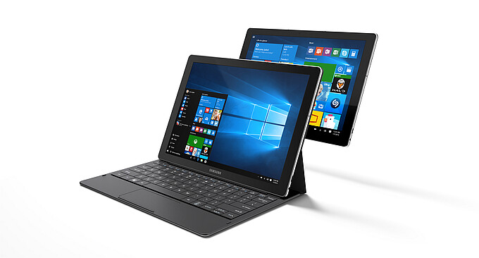 Samsung Galaxy TabPro S2 allegedly in the works