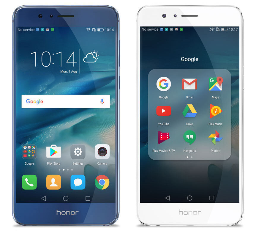 Huawei Honor 8 is now available in the US for $399