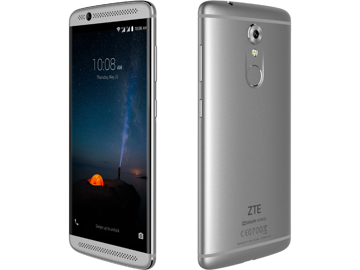 always zte axon mini best buy are moderated