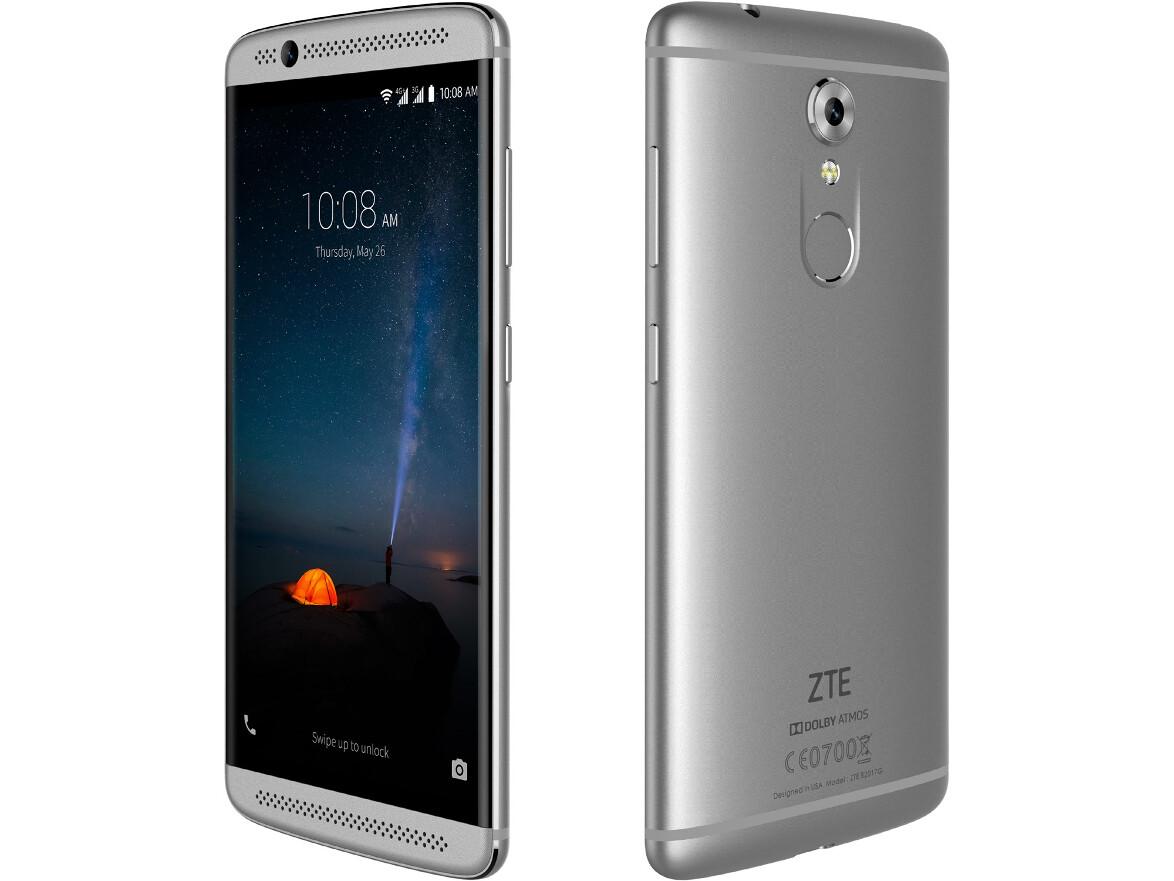 man was zte axon 7 mini t mobile has