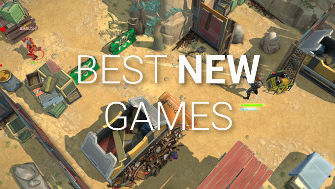 Best new Android and iPhone games (August 23rd - August 29th)