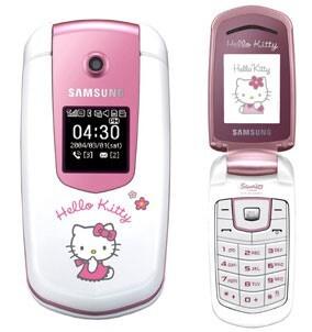 Samsung E2210 - Thursday´s News Bits