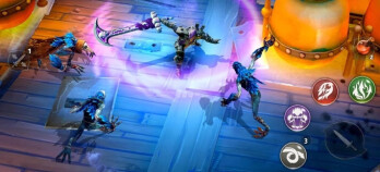 5 of the best MMO RPG games you can play on your Android ...