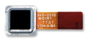 Natural ID FS4500 under-glass finger scanner - Finger scanners embedded in the display? Synaptics' under-glass sensor goes into sampling