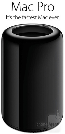 Leak suggests iPhone 7 will get a Mac Pro-like 'gloss black' variant