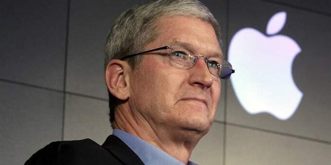 Apple ordered to pay upwards of $14bn to Ireland in back taxes