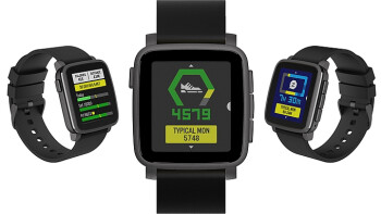 Major 4.0 firmware update now hitting the Pebble Time ...