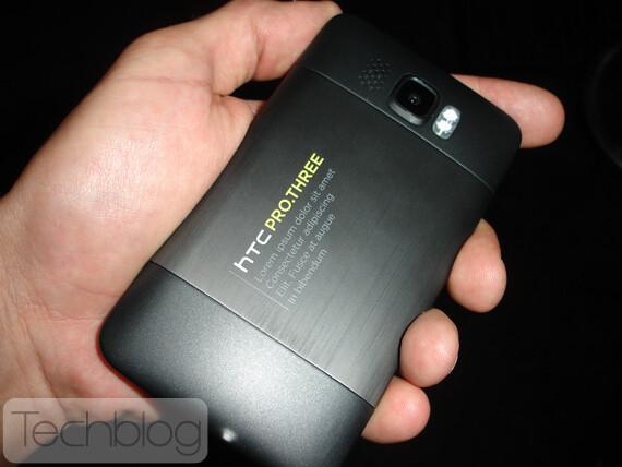 Leo now HTC HD2?