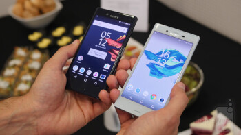 sony is breathing new life in its xperia  pact phone lineup with a