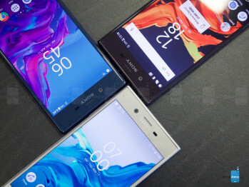 Sony Xperia XZ hands-on: back to awesomeness