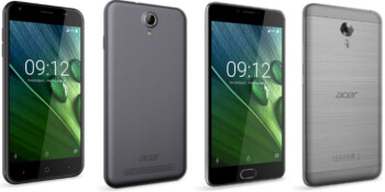 Acer announces new Liquid Z6 and Z6 Plus smartphones at IFA
