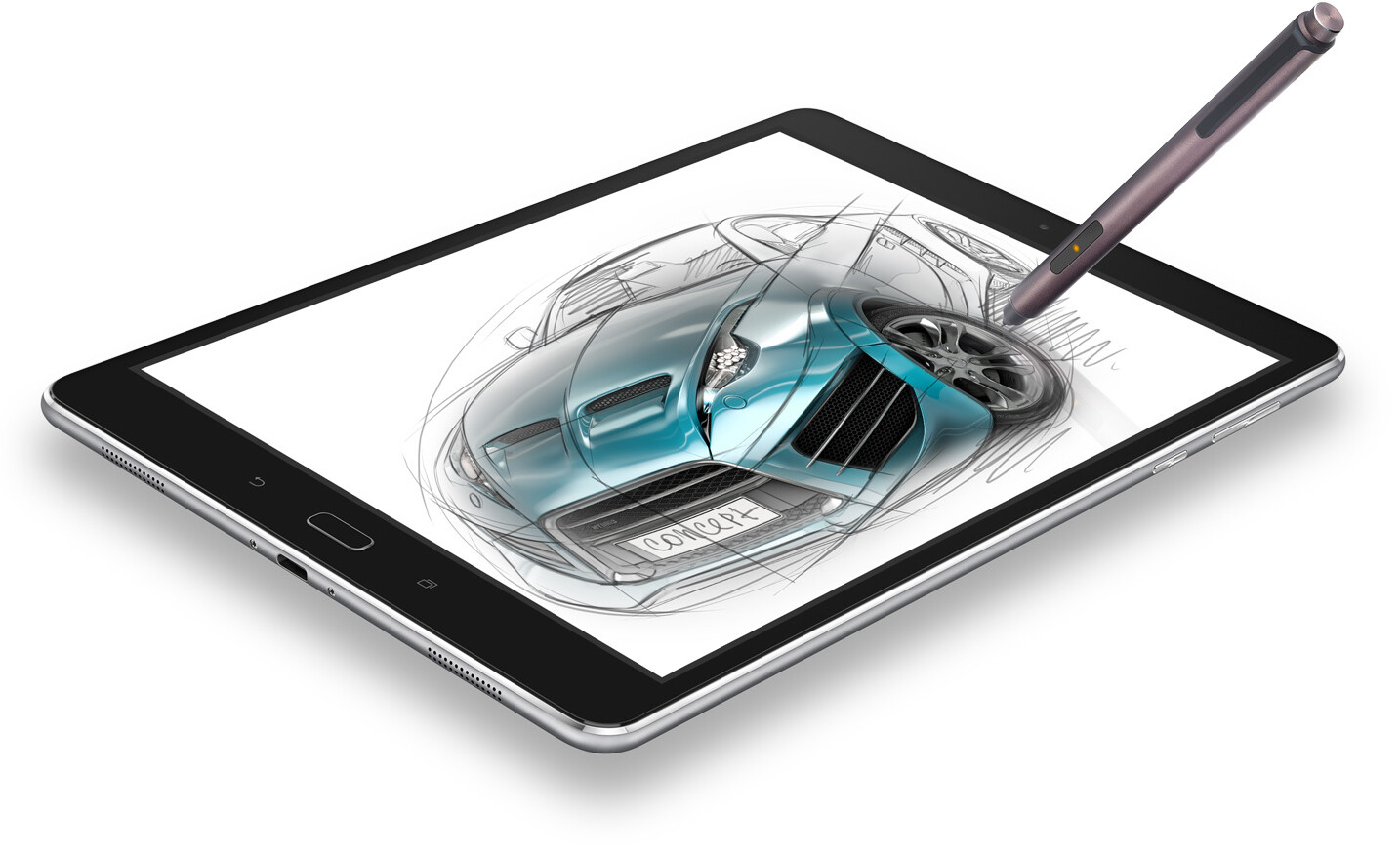ultra thin asus zenpad 3s 10 coming soon to the us. Black Bedroom Furniture Sets. Home Design Ideas