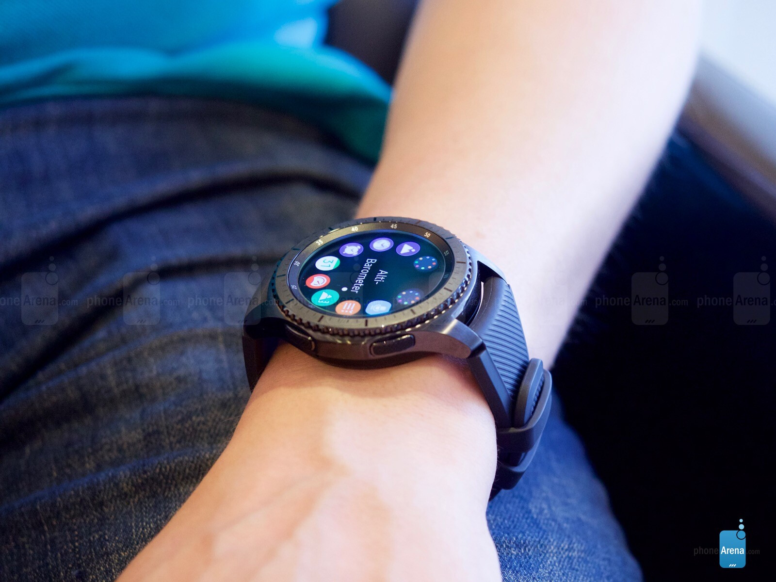 Samsung Gear S2 is here to stay