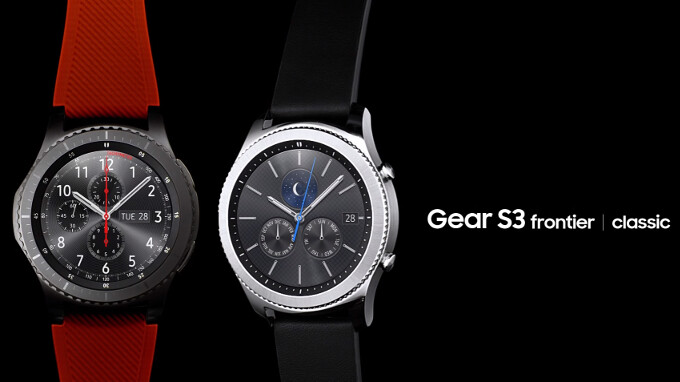 Poll: are you getting a Samsung Gear S3? Which variant?