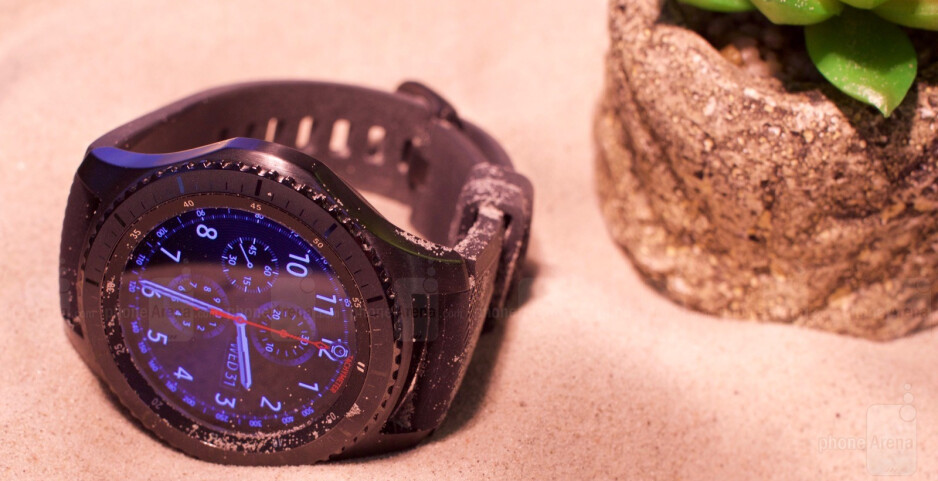 Samsung Gear S2 is here to stay; update with Gear S3 software features incoming