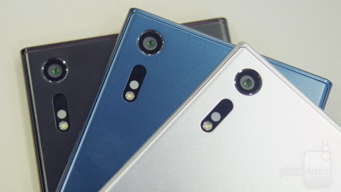 Xperia XZ and X Compact camera samples: 5-axis stabilization and triple image sensing