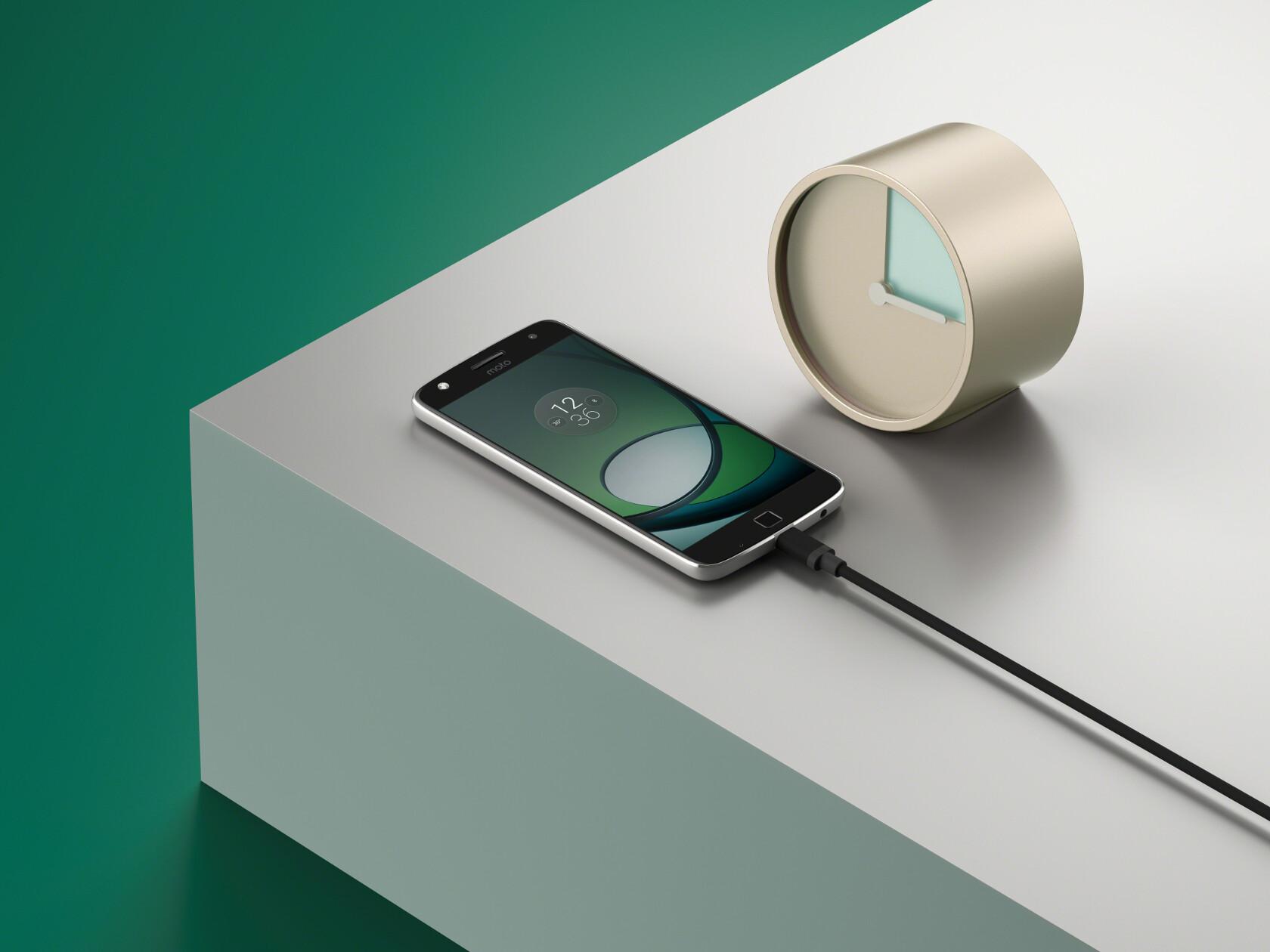 Unlocked Motorola Moto Z and Moto Z Play price and release ...
