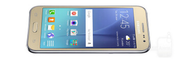 The galaxy j2 dtv is samsung 39 s first smartphone with a for Mobile tv dwg