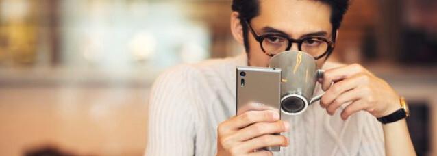 Sony Xperia XZ lands with Snapdragon 820, enhanced camera, USB-C