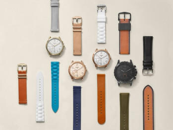 Fossil launches four new hybrid smartwatches: Q Nate, Q Crewmaster, Q Gazer and Q Tailor