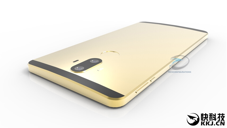 តើពិតមែនទេ? Huawei Mate 9 នឹងចេញជាផ្លូវការនៅថ្ងៃទី08 ខែវិច្ឆកាខាងមុខនេះ