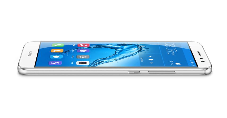 ពិតជាស្អាតមែន! ស្មាតហ្វូនដ៏ថ្មីស្រឡាង Huawei Nova និង Nova Plus
