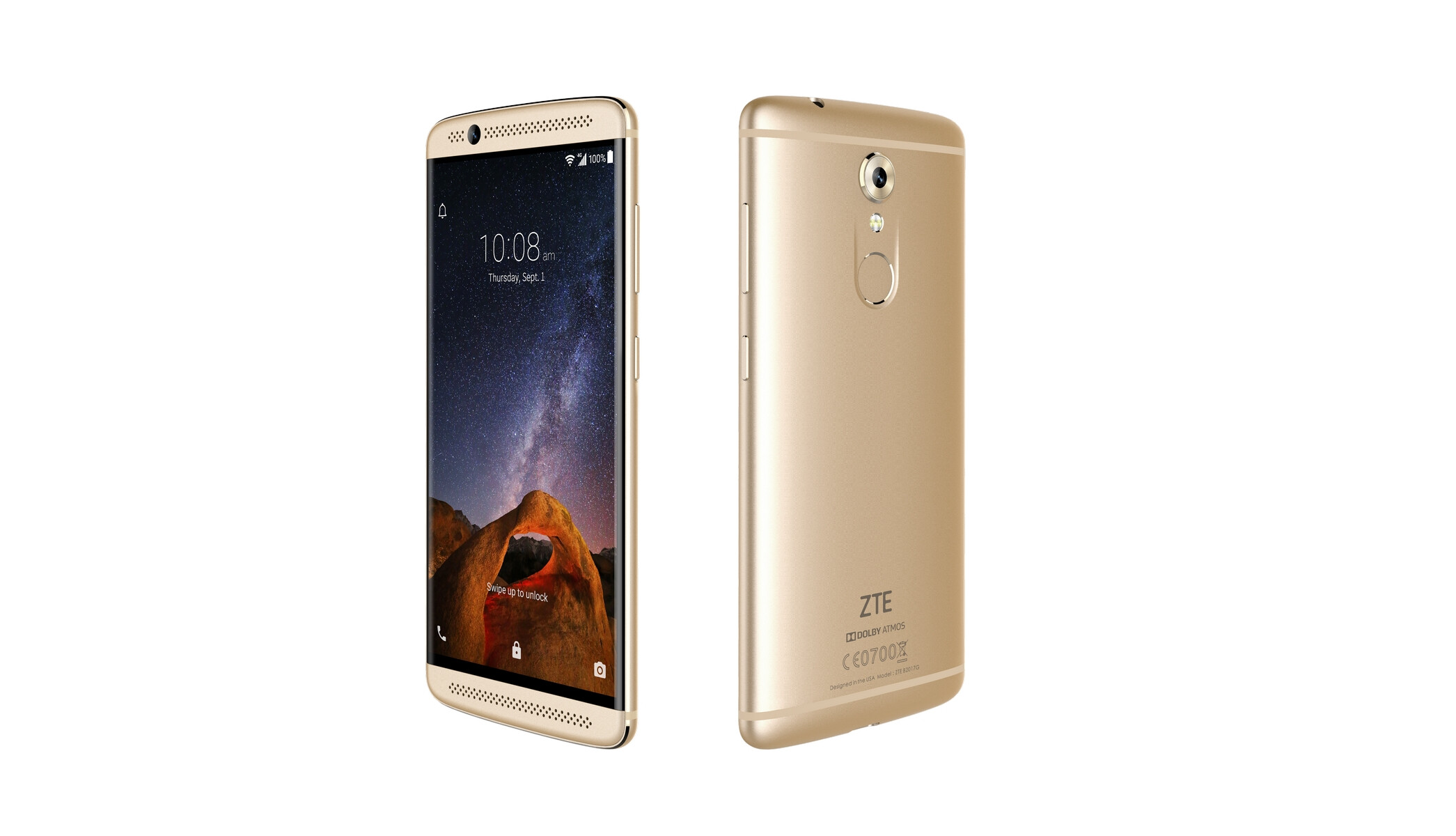 zte axon 7 sound quality can now find