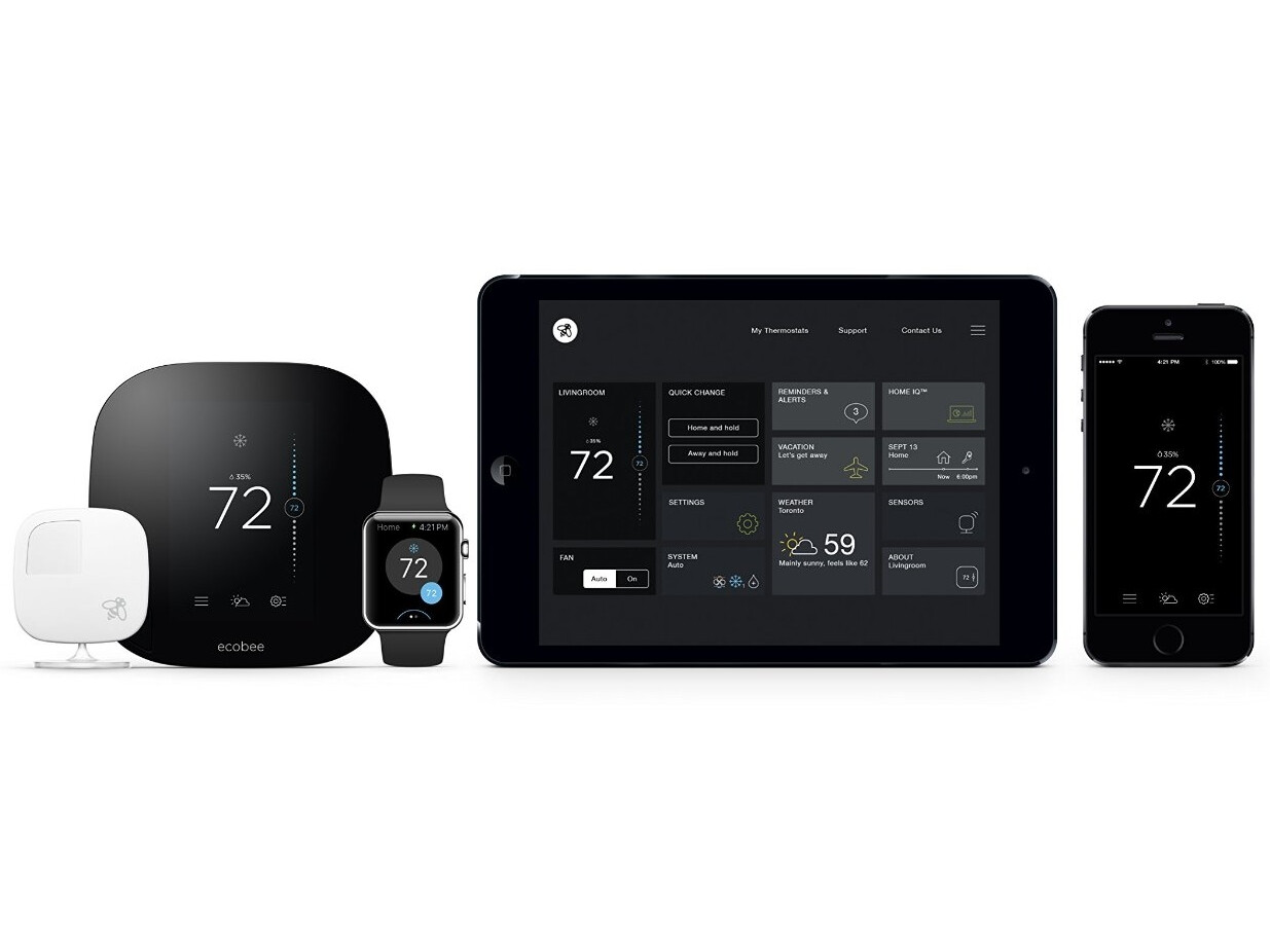 of the best smart thermostats for home comfort and energy savings #456E86