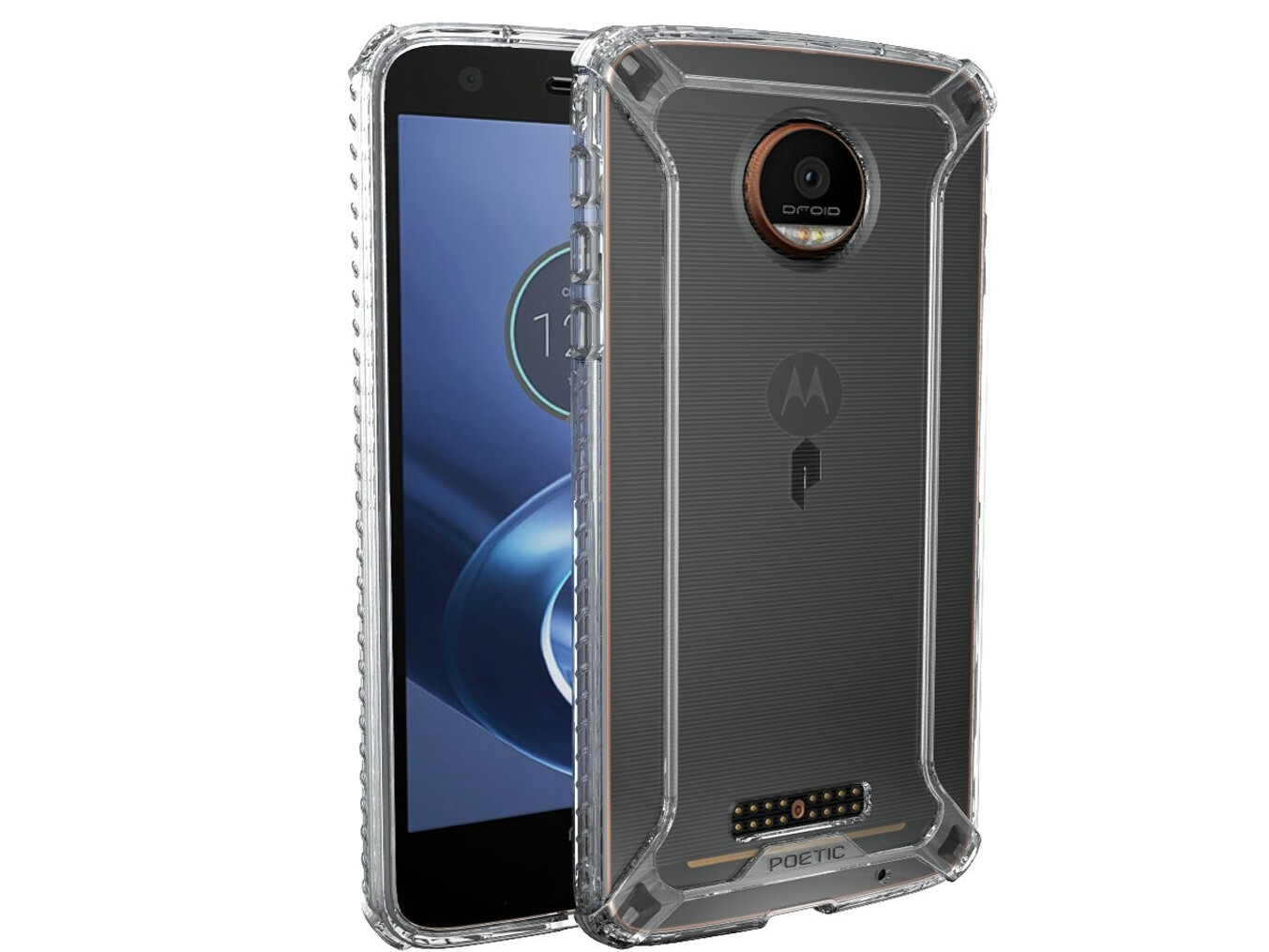 sweet cases for the Moto Z Force