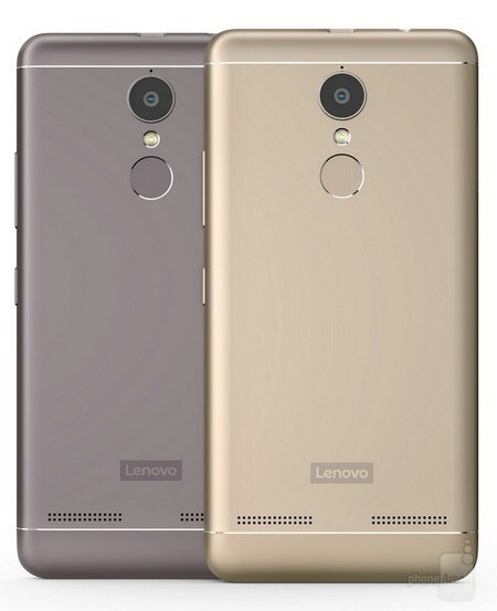 Lenovo Releases K6, K6 Power and K6 Note Smartphones at IFA 2016