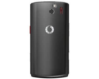 The Vodafone 360 H1