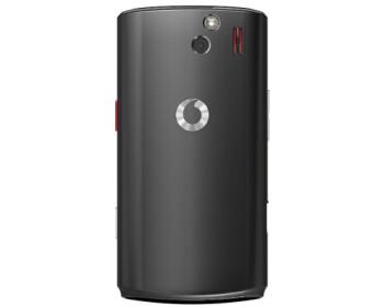 The Vodafone 360 H1