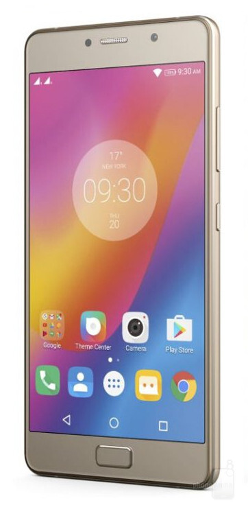 """Lenovo A Plus and Lenovo (Vibe) P2 official: latter gets 5.5"""" FHD display & 5100 mAh battery"""