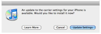 AT&T cranks the handle, presses the button and turns on MMS for the iPhone 3G/3GS