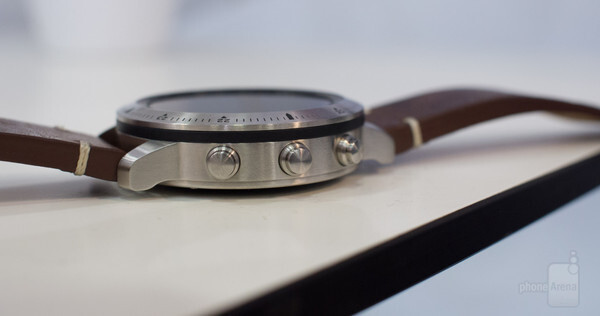 The Garmin Fenix Chronos is luxurious, but expensive - Garmin Fenix Chronos hands-on: here's what a $1000 smartwatch looks like