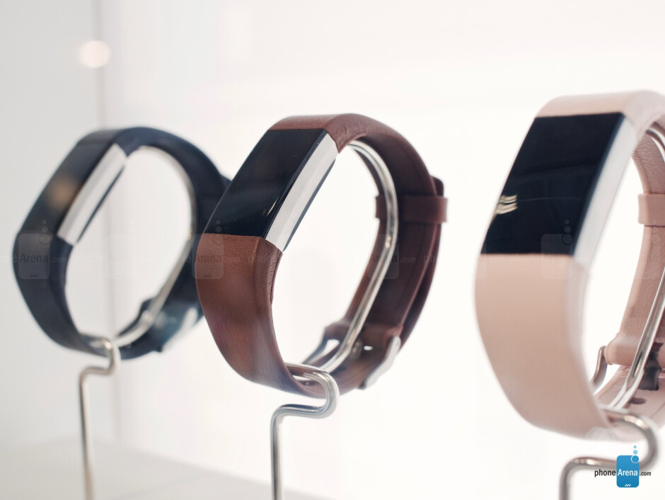 Fitbit Charge 2 and Flex 2 preview: sporty activity trackers receive welcome new features