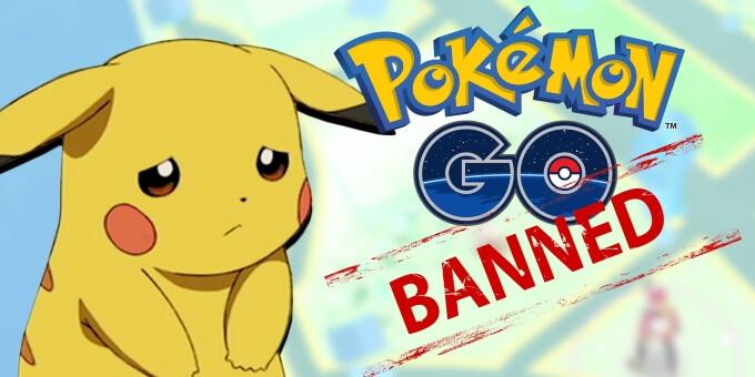 City of Des Moines, Washington wants out of Pokémon Go