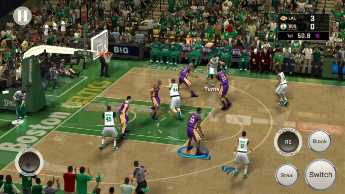 5 of the best sports games available on Android and iOS