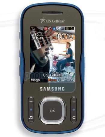 Samsung Trill R520