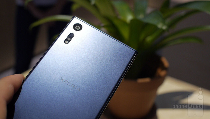 Sony Xperia XZ: a look at the new features in its refined camera app