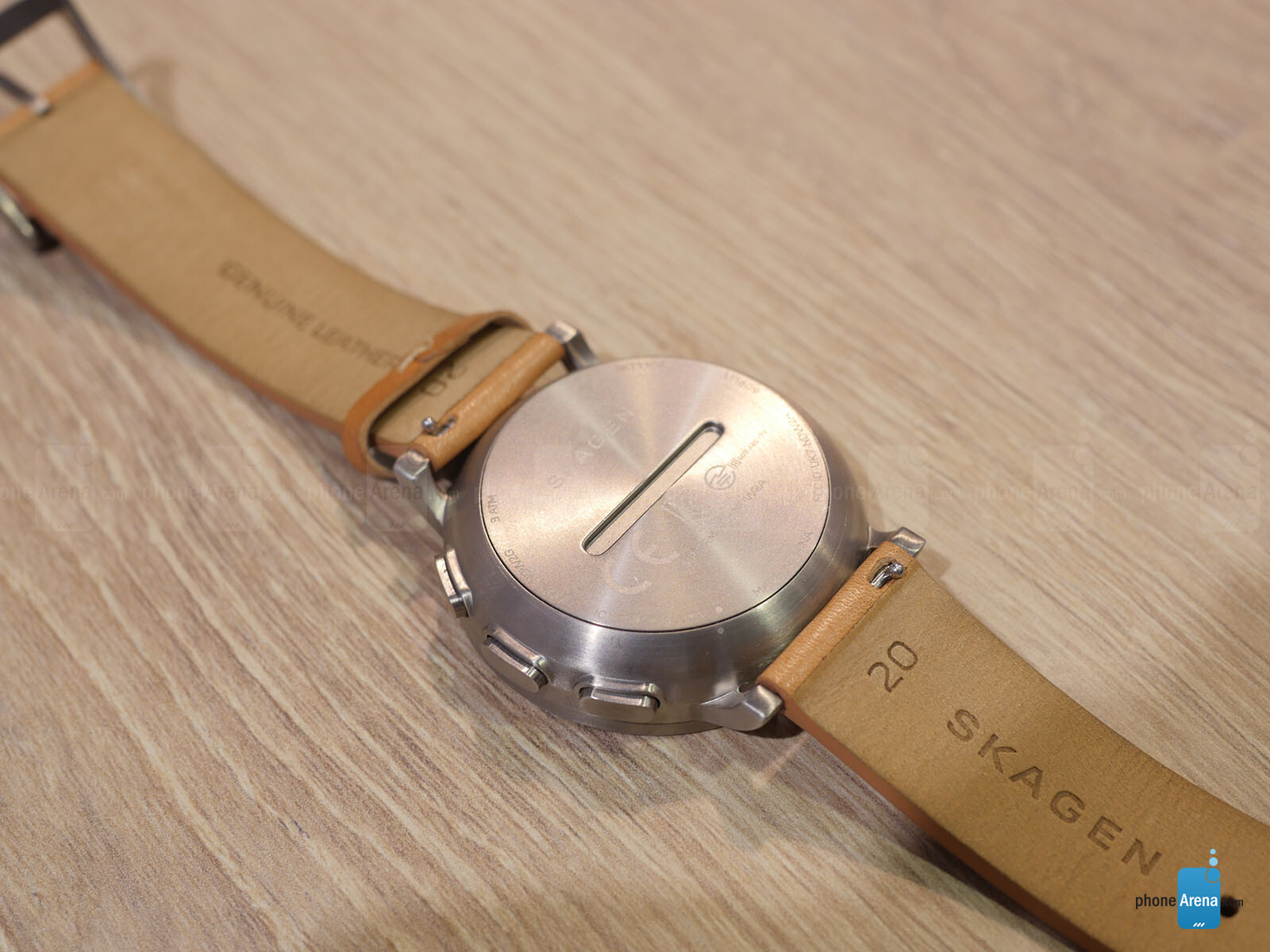 man hagen slim en watches skagen htm watch time only zoom