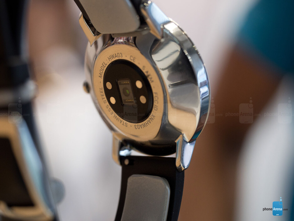 Withings Steel HR: hands-on look at the heart-rate-monitoring connected watch