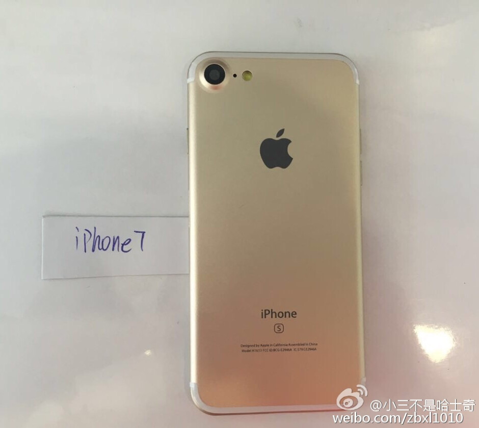 Apple iPhone 7 rumor review: specs, features, release date, and everything we know so far