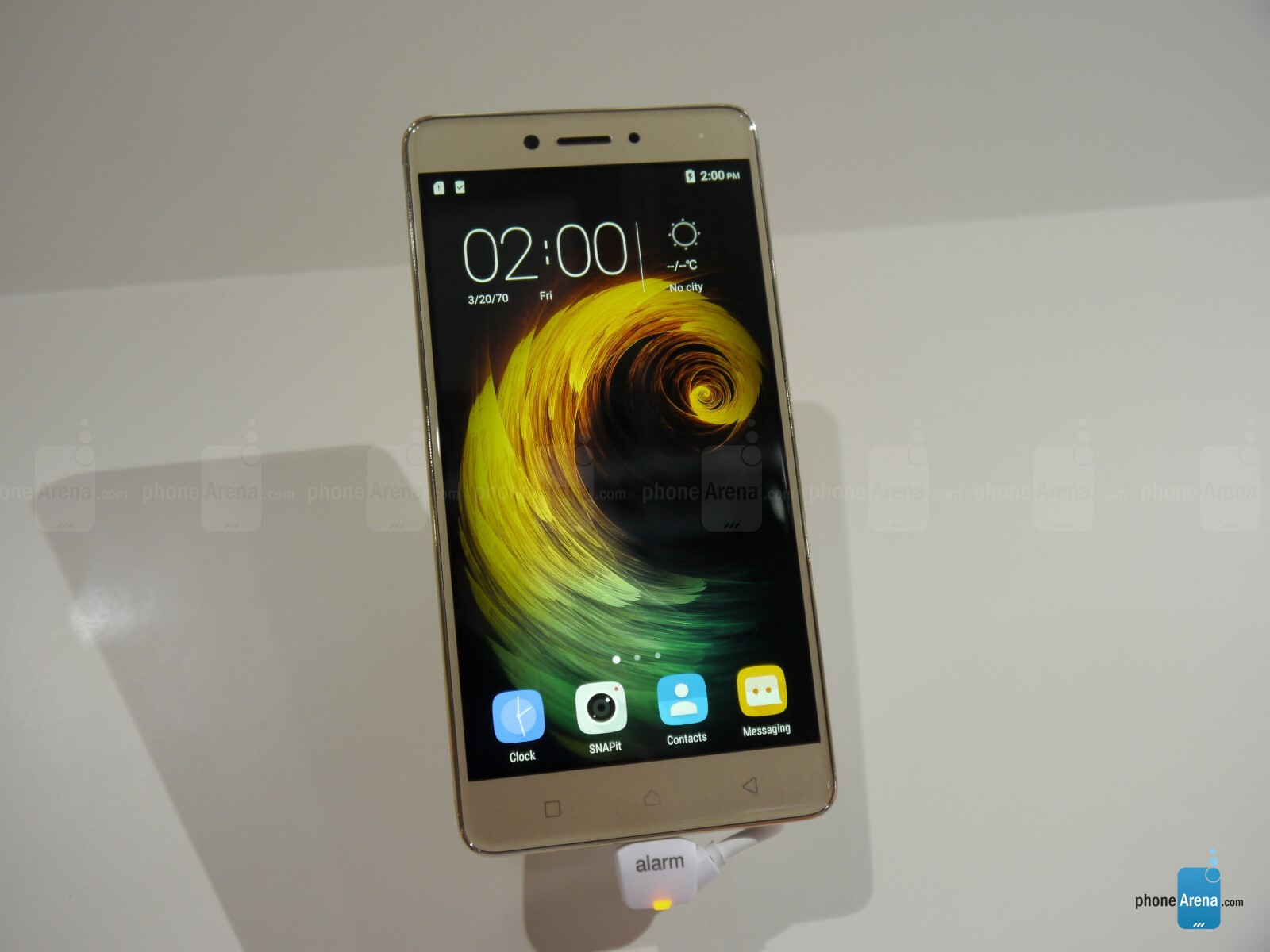 Lenovo K6, K6 Power and K6 Note hands-on: cheap phones now come with